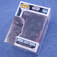 POP! Star Wars Series, Star Wars/Rogue One: A Star Wars Story, Imperial DEATH TROOPER Mini Figure