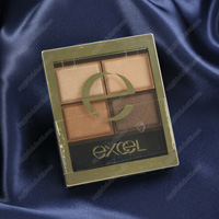 Excel Skinny Rich Shadow, SR01 Beige Brown