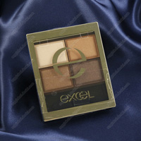 Excel Skinny Rich Shadow, SR02 Real Brown