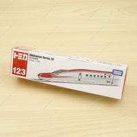 Tomica 123 E6 Series Shinkansen