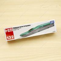 Tomica 132 E5 Series Shinkansen, Hayabusa