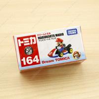 Tomica 164 Mario Kart, 8 Mario