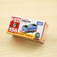 Tomica 156 Thomas Bus
