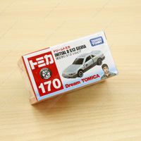 Tomica 170 Initial D S13 Silvia