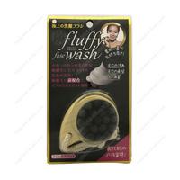 Fluffy Face Wash