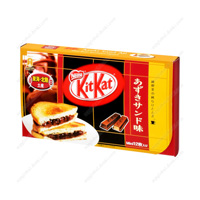 Kit Kat Mini, Azuki Bean Sandwich