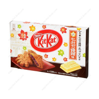 Kit Kat Mini, Momiji Manju