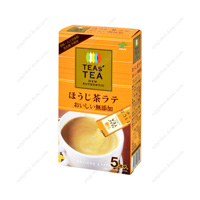 TEAs' TEA Delicious Additive-Free Hojicha Latte, Stick