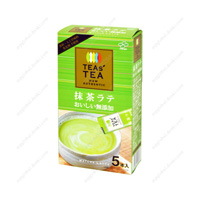 TEAs' TEA Delicious Additive-Free Matcha Latte, Delicious Additive-Free, Stick
