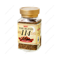 UCC The Blend 114