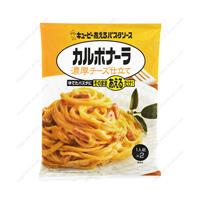 Aeru Pasta Sauce, Carbonara, Rich Cheese Flavor