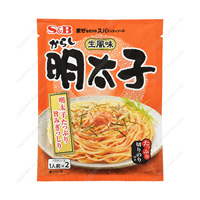 Simply Mix-In Spaghetti Sauce, Fresh Flavor, Karashi Mentaiko