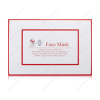 Spa Treatment HAS Face Mask, 5