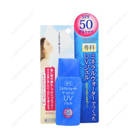 Senka UV Gel Made w/Mineral Water, SPF50/PA+++