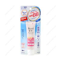 Biore SaraSara UV Aqua Rich BB Essence, SPF50+/PA++++