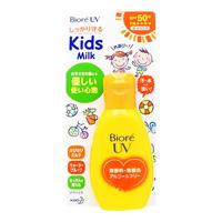 Biore SaraSara UV Kids Milk, SPF50+/PA++++