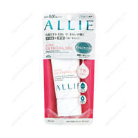 Allie Extra UV Facial Gel, SPF50+/PA++++