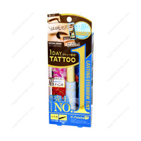 Lasting Eyebrow Tint, 02 Natural Brown