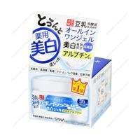 Nameraka Honpo Thick Gel, Medicinal Whitening