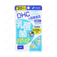 DHC Lactic Acid Bacteria EC-12, 20 Days' Worth
