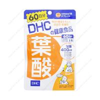 DHC Folic Acid, 60 Days' Worth