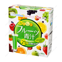 Delicious Fruit Aojiru