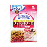 Kobayashi Pharmaceutical Nattokinase, DHA, EPA