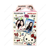 FUJIFILM Cheki Film, HELLO KITTY