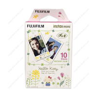 FUJIFILM Cheki Film, HELLO KITTY 3