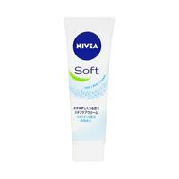 Nivea Soft Skincare Cream, Tube