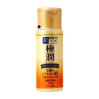Hadalabo Gokujun Premium Hyaluronan Milk Lotion