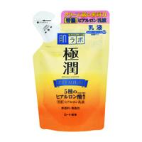 Hadalabo Gokujun Premium Hyaluronan Milk Lotion, Refill
