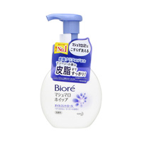 Biore Marshmallow Whip, Oil Control, Main Item