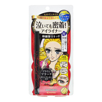 Heroine Make Smooth Liquid Eyeliner Super-Keep, 03 Brown Black