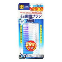 Special Price Interdental Brush, One-Size-Fits-All, 30