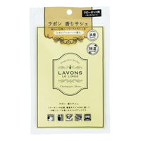 Lavons Fragrance Sachet, Champagne Moon
