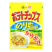 Potato Chips, Nori Salt Flavor Furikake