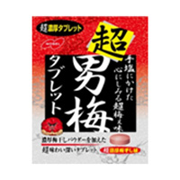 Cho-Otoko Ume Tablets