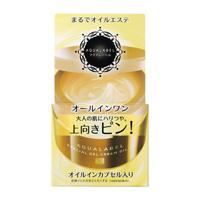 Special Gel Cream (Oil In)