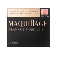 Dramatic Mood Veil, RD100