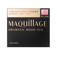 Dramatic Mood Veil, PK200