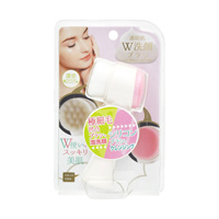 Cogit Clear Skin Double Face-Wash Brush