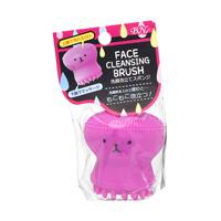 Silicone Face-Washing Brush
