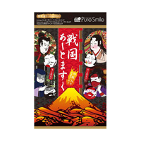 Sengoku Art Mask BOX Set