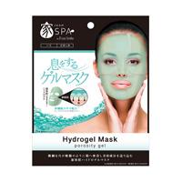 IESPA Hydrogel Mask, Green