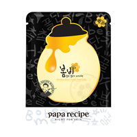 Papa Recipe BH Mask, Black Honey
