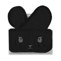 Rabbit Ear Hair Band, Black