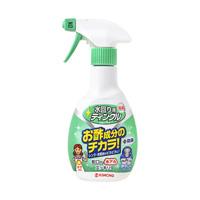 Water Area Tincle, Deodorant Plus, Bottle