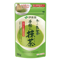 Oiocha Easy Matcha Tea 30g