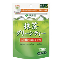 Matcha Tea Green Tea 120g
